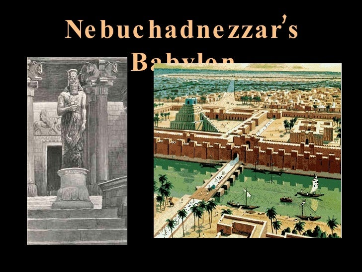PPT - The Mesopotamians, The Hebrews, and the Phoenicians ...  |Babylonian Empire Phoenicia