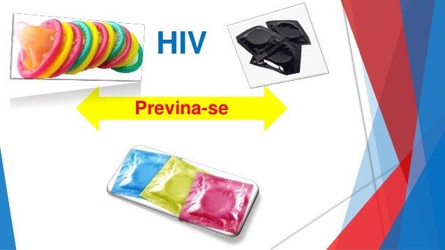 HIV Previna-se