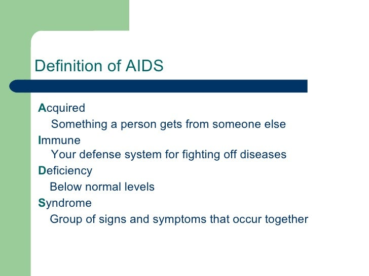 a description of the diagnosis of the cause and effect of hiv virus Causes of hiv/aids including triggers, hidden women are one of the fastest growing groups infected with the human immunodeficiency virus (hiv slow virus characterized by a long interval between infection and the onset of symptoms hiv is a lentivirus as is the simian.