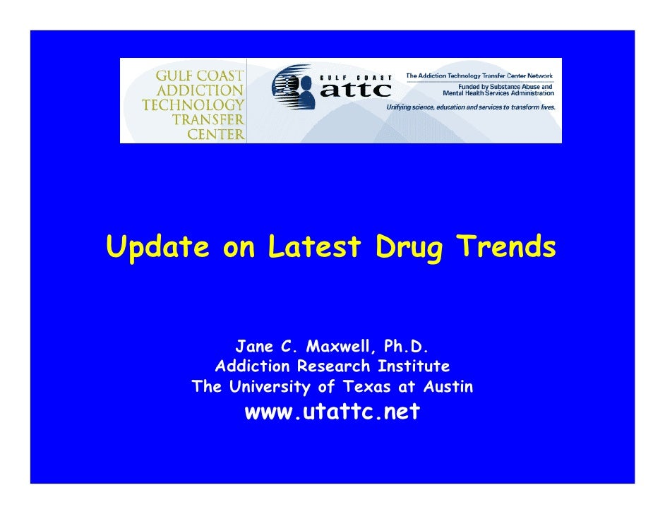 current and past drug abuse trends Surveillance of drug abuse trends in the cincinnati region page 8 some respondents reported multiple drugs of use during the past six months other drugs included: bath salts (alpha-pvp) current trends powdered cocaine.