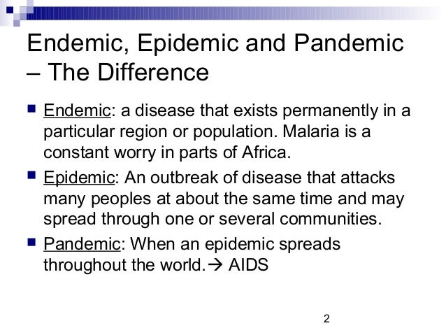 AIDS In South Africa Essay