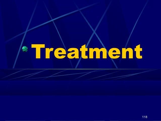 Treatment  118