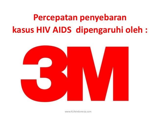 dampak postif negatif hiv aids Kisah suami yang positif hiv/aids, tapi isteri dan ketiga anaknya negatif kamis, 08 desember 2011 - 08:08 wib tiga tahun lalu, fajar jasmin sugandhi dinyatakan positif mengidap hiv/aids.