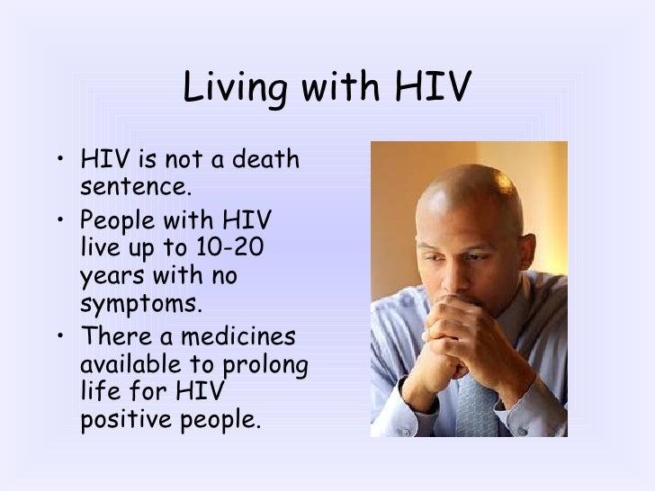 HIV?AIDS Education Revised