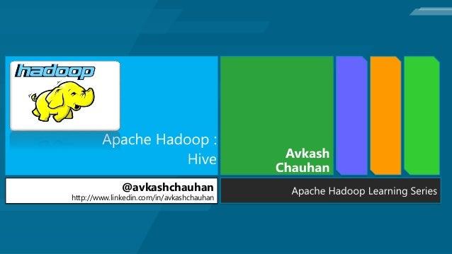 @avkashchauhanhttp://www.linkedin.com/in/avkashchauhan