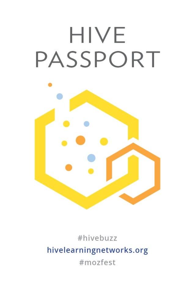 HIVE PASSPORT
