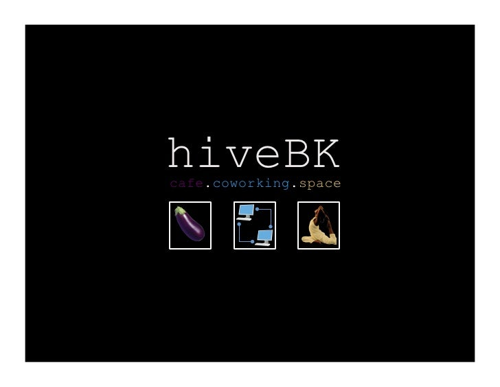 hiveBK cafe.coworking.space