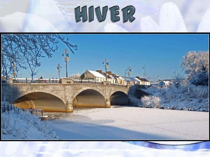 HIVER<br />