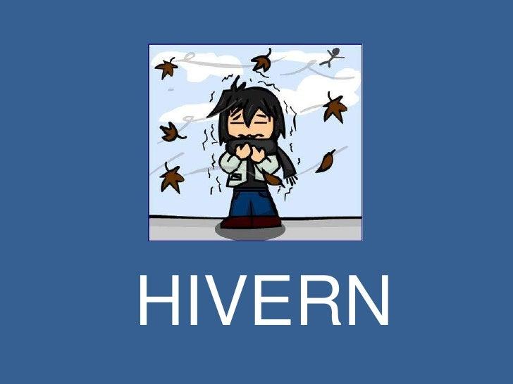 HIVERN<br />