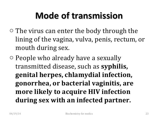 Mode of transmissionMode of transmission • Parenteral- In 15 % cases, it is by blood transfusion or blood product transfus...