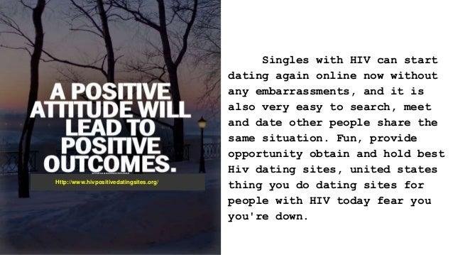 HIV positieve singles dating sites