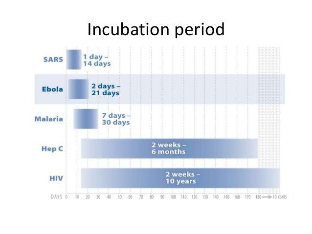 Hiv gestation