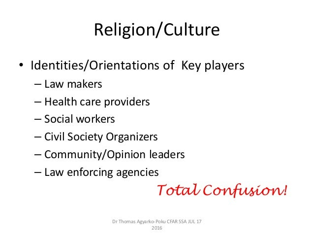 effects of religion on society Free essay: the role of religion in society the role of religion in society is definately a dynamic one the relationship between both religion and society.