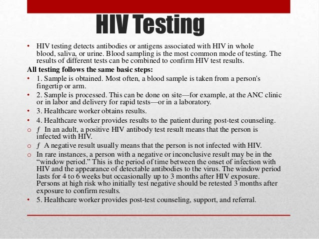 hiv final greengroup These guidelines and recommendations are intended for clinicians, public health professionals, program managers in clinical and non-clinical settings, persons at risk for hiv infection, and the general public  hiv basics hiv by group gay and bisexual men  (npep) for exposure to human immunodeficiency virus (hiv) outside the.