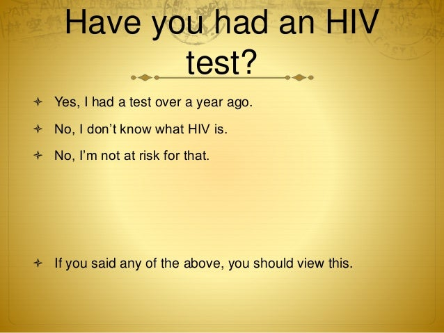 how to get tested for hiv, Skeleton