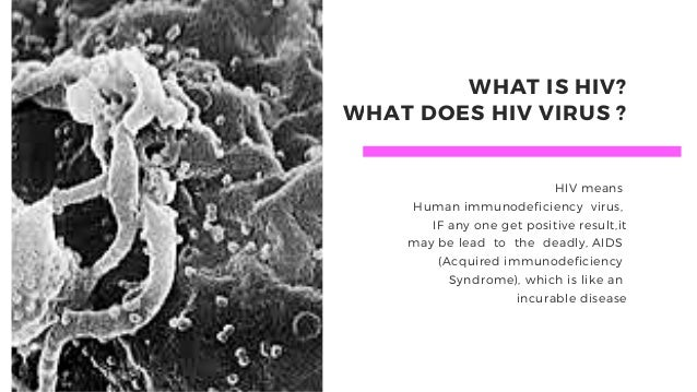 Aids Test Hamburg