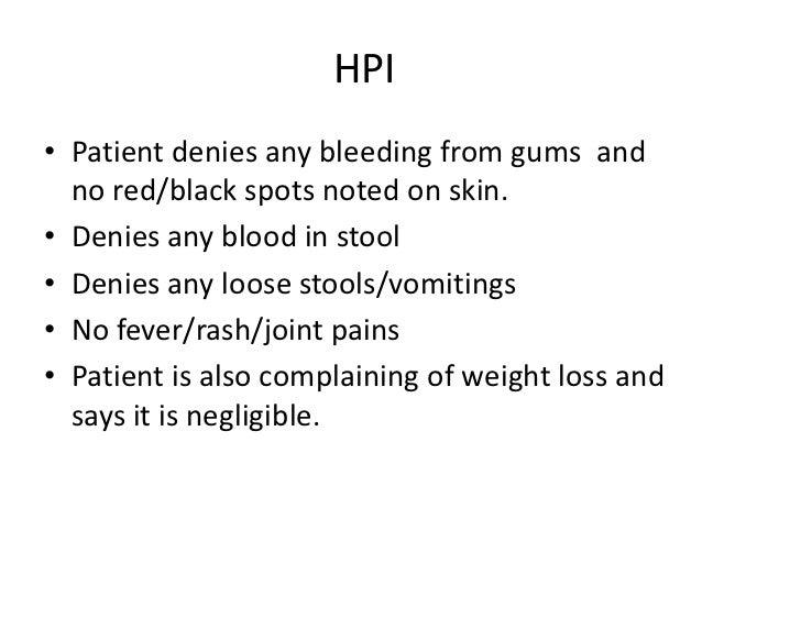 Hiv Thrombocytopenia