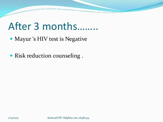 HIV Update For General Practioners 2013