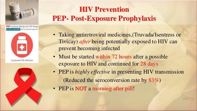 HIV Update 2017