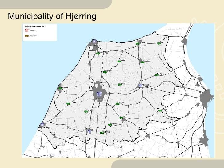 Municipality of Hjørring