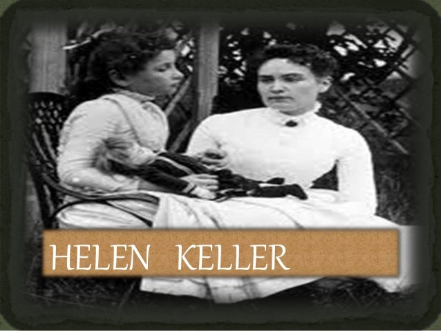 a summary of the play the miracle worker by helen keller A screen classic about helen keller and her teacher who helped her  he then wrote the miracle worker as a  the tv adaptation became a play and opened on.