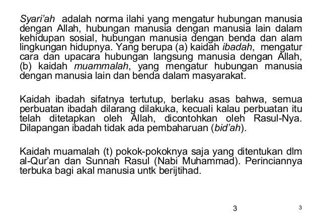 Hukum forex menurut syariat islam