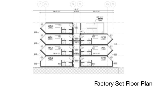 Achieving Modular Multifamily Affordable Housing