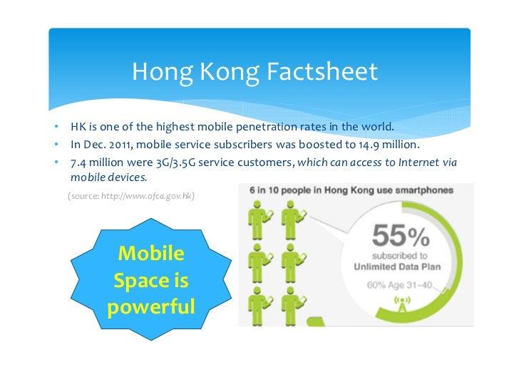 Affiliate Marketing Hong Kong