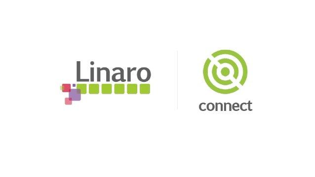 Linaro Year 5 Hong Kong February 2015 George Grey, CEO