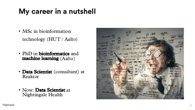 Opportunities for Life After PhD Slide 3