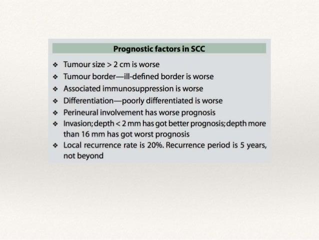 Extramammary Paget's disease (EMPD) Kaposi's sarcoma Merkel cell carcinoma
