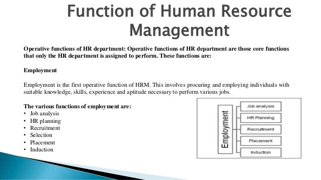 an analysis of the historical development of human resources management To help ensure that personnel management policies are applied fairly,  such as  new product development, competitive analysis, marketing.