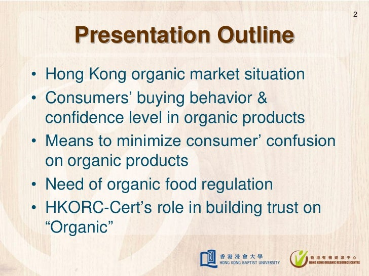 consumer behaviour towards organic foods marketing essay Consumer behaviour and the preference towards a brand- pizza hut  project report business research methodology.