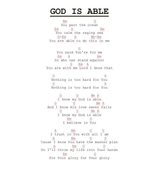 Lyric my god and i lyrics : Aiza