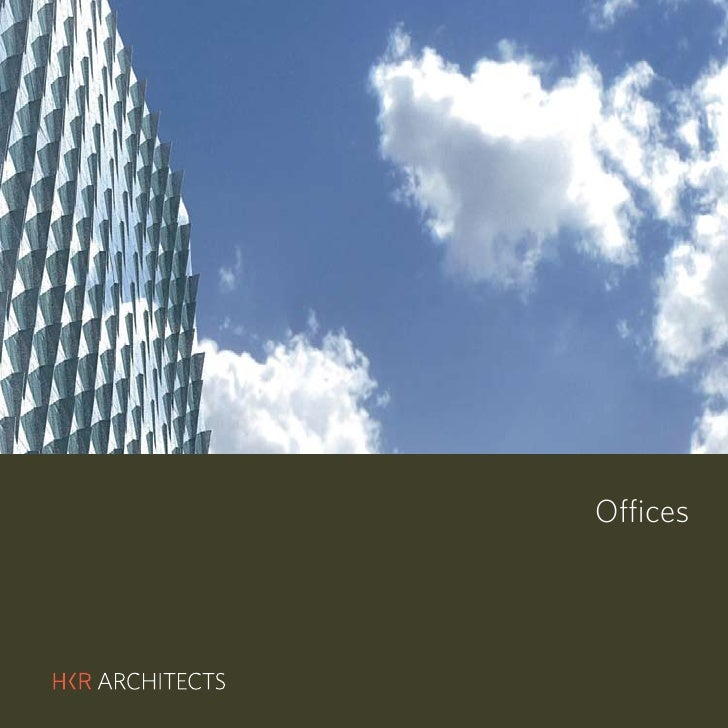 HKR : OFFICES     Offices
