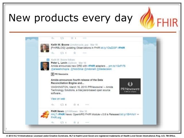 The FHIR burns brighter (what's new in DSTU2)