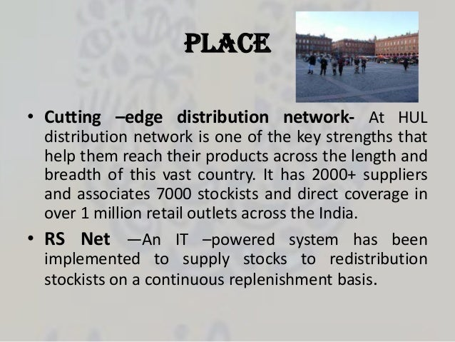 pricing strategy of hul Free essays on pricing strategy of hindustan unilever limited for students use our papers to help you with yours 1 - 30.