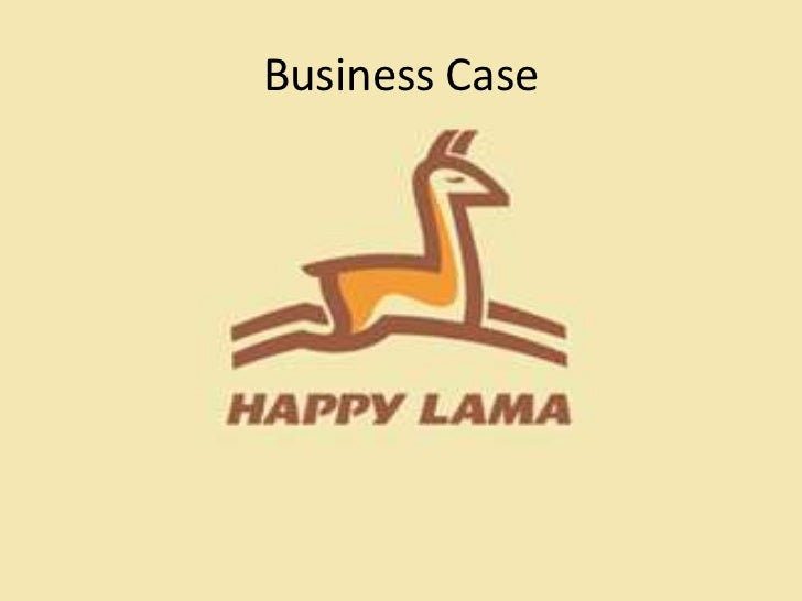 Business Case<br />