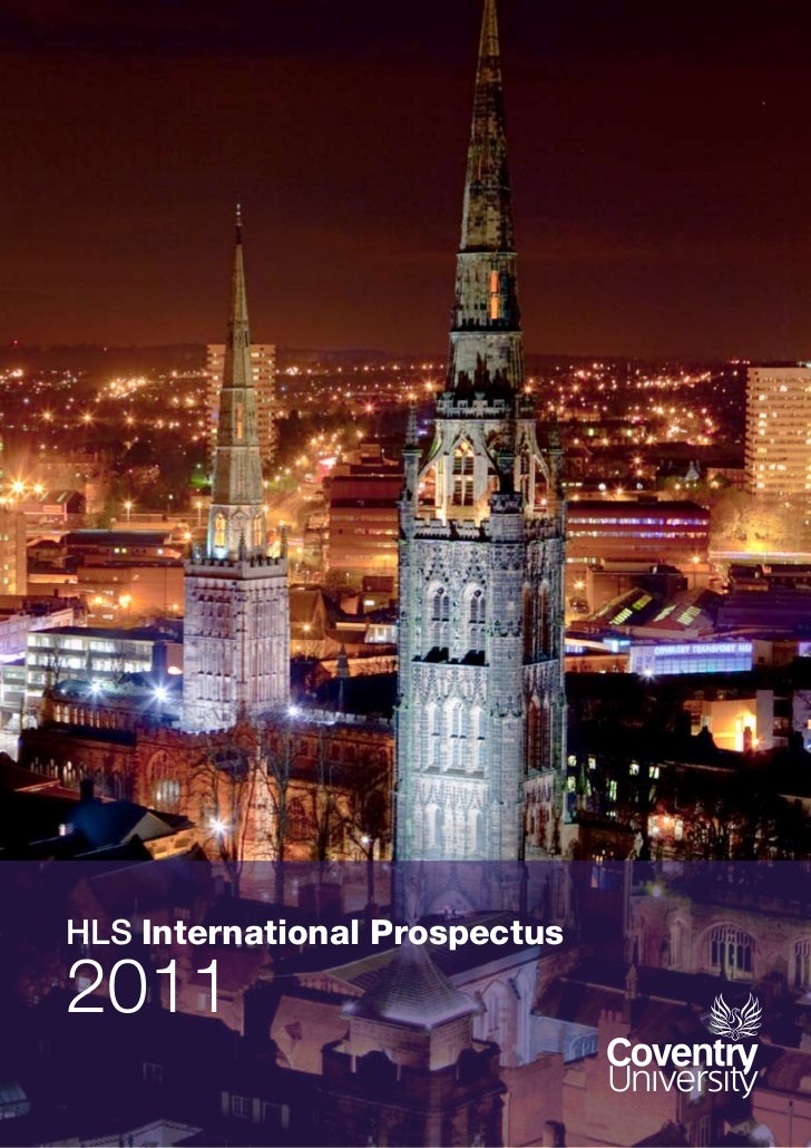 HLS International Prospectus2011