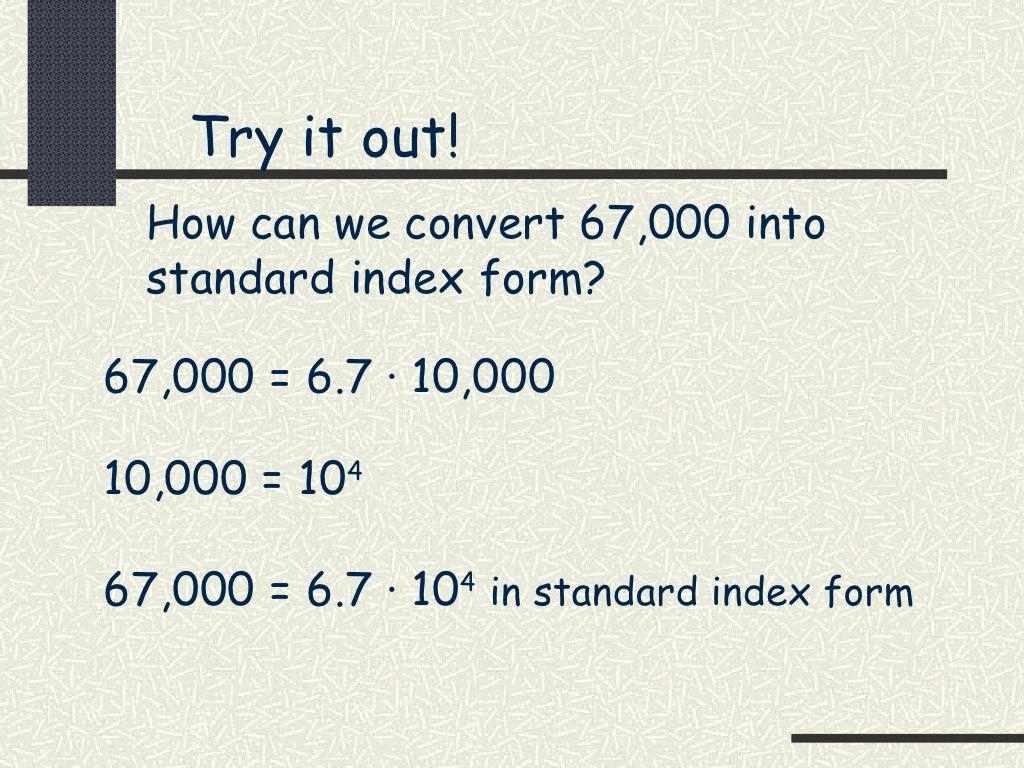 Index form falaconquin