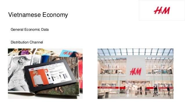 Vietnamese Economy General Economic Data Distribution Channel Media Availability