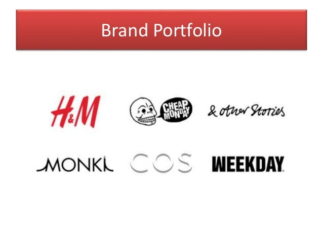 h m brand analysis Official profile of stockholm based fashion brand h&m including company profile, designers, collections, editorials, photos, news and more.
