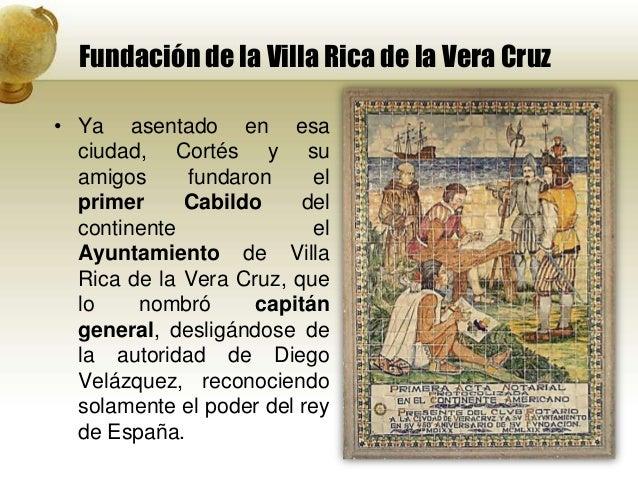 Historia de México Bloque V.- Describes el proceso de la ... - photo#33