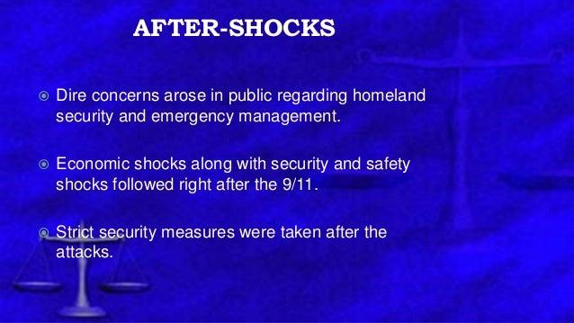 HM 598 Emergency Management Innovation Slide 2