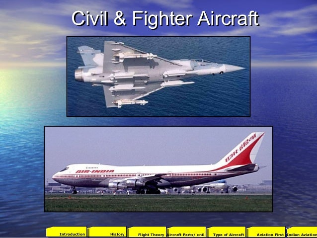 Civil & Fighter AircraftCivil & Fighter Aircraft 352001Aviation FirstType of AircraftAircraft Parts/ cntlFlight TheoryHist...