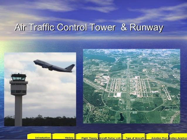 Air Traffic Control Tower & RunwayAir Traffic Control Tower & Runway 2001Aviation FirstType of AircraftAircraft Parts/ cnt...