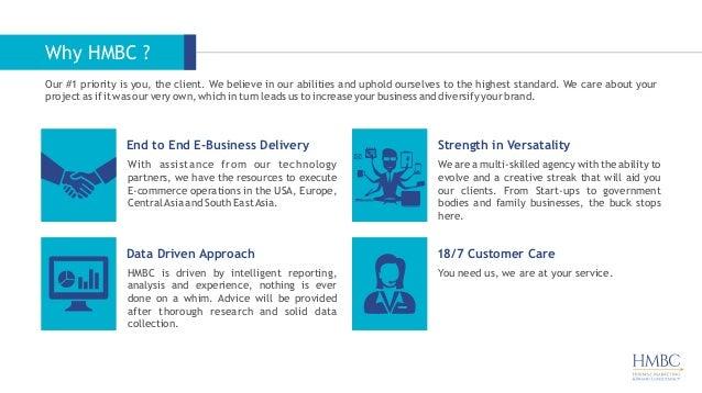 Hmbc design consultancy profile for Design consultancy company profile