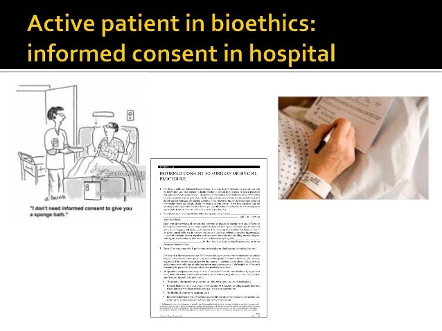  Hospitalized patients generally severely ill with very little capacity for activity  All aspects of agency compromised ...