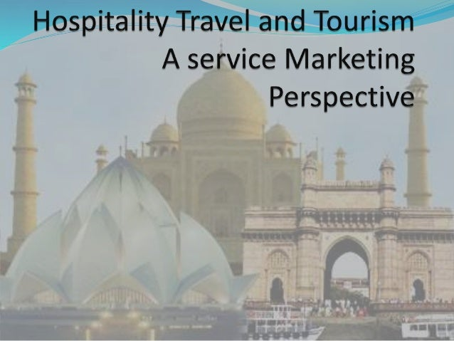 marketing for hospitality tourism and airlines Slide 3