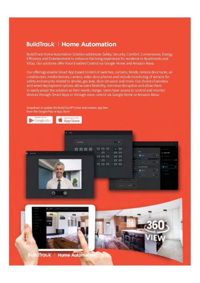 Home automation in kerala | casero technologies
